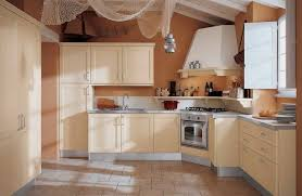 tags traditional kitchen with island flat panel cabinets pental
