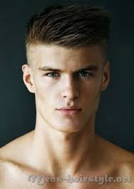 mens comb ove rhair sryle short haircut styles short haircuts for men with thick hair comb