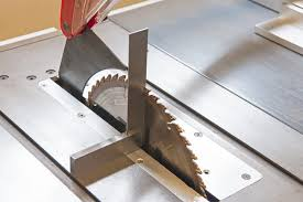 circular saw table saw adapter how to set up your table saw the knowledge blog