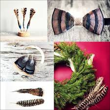 259 best weddings events images on pheasant feathers