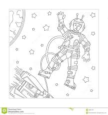 coloring page for kids royalty free stock photography image