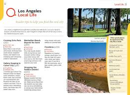 lonely planet pocket los angeles travel guide lonely planet
