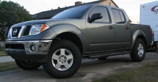 nissan titan tire size tire size so which is it nissan frontier forum