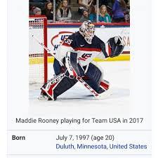 Hockey Goalie Memes - put me like 盞 back in elementary school i had a crush on the usa