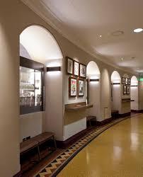 Royal Albert Hall Floor Plan by Nulty Bespoke Royal Albert Hall Mounted Bronze Wall Lights