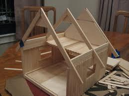 make a house floor plan epic how to make a house out of popsicle sticks 49 on minimalist