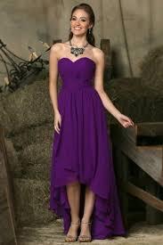 robe violette mariage robe violette prune bustier cœur courte devant longue derrière