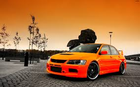 mitsubishi evo 9 wallpaper hd photo collection lancer evo wallpaper 1280x800