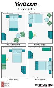 top small bedroom layout floor plan room design plan simple to