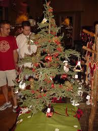 christmas merchandise starting to show up at walt disney world