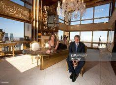trumps home in trump tower donald trump s 66th floor penthouse exposes his idol sun god