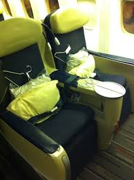 Air France Comfort Seats Flying Air France