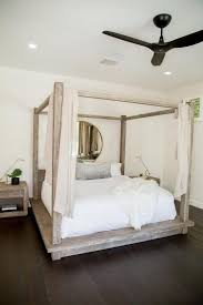 best 25 reclaimed wood beds ideas on pinterest in unfinished bed