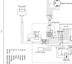 yamaha waverunner wiring diagram smoker craft wiring diagram