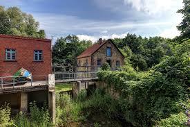 Freibad Bad Salzuflen Die Heerser Mühle Umweltzentrum Heerser Mühle In Bad Salzuflen