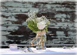 cheap flowers for wedding the cheap rustic chic wedding is a myth money