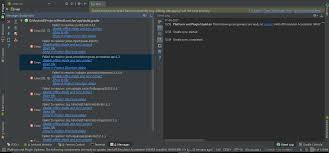 android master sync gradle project sync failed in android studio 2 3 1 stack overflow