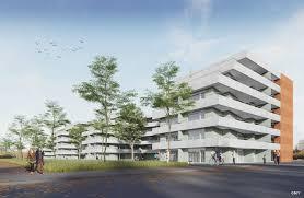 alliance suisse ein jahr nach dem kauf durch die allianz suisse das neubauprojekt