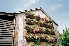How To Build A Garden Shed From Scratch by 26 Creative Ways To Plant A Vertical Garden How To Make A