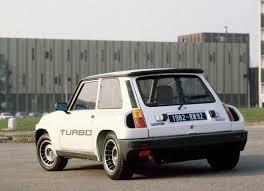 renault 5 30 lat renault 5 turbo