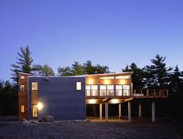 Best Modern Modular Homes Ideas  Luxury Homes - Modern modular home designs