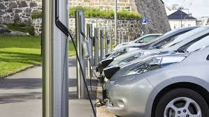 build your own ev charging station shocked the dangers of electric vehicle charging stations