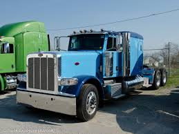 Light Blue Paint by Light Blue U0026 Navy Blue Or Dark Blue Peterbilt Paint Colors No