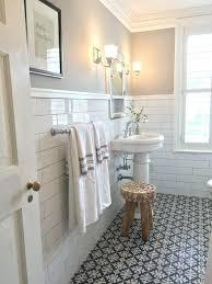 vintage bathrooms ideas vintage bathroom remodel ideas easywash club