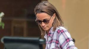 pippa middleton debuts chic new bob see her hair transformation