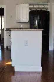 cabinet base moulding best home furniture decoration