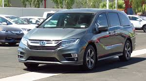 honda odyssey transmission fluid 2018 honda odyssey touring automatic at tempe honda serving