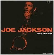 joe jackson and soul album review on tnt audio