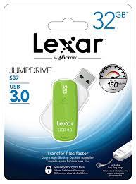 amazon com lexar jumpdrive s37 32gb usb 3 0 flash drive ljds37