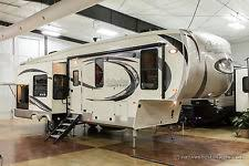 Front Living Room 5th Wheel by 5th Wheel Rv Ebay