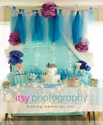 Party Decorating Ideas by Frozen Party Ideas Frozen Party Games Frozen Party And Game Ideas