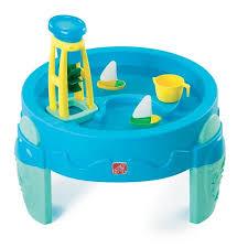 step2 waterwheel play table waterwheel activity play table walmart com