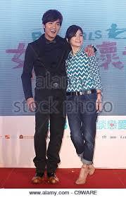 ella chen attends the propaganda activity for her new movie in