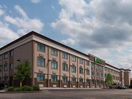 Mount Comfort Airport Holiday Inn Mount Prospect Chicago Hotel By Ihg