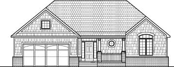 house drawings shingle style house house home elevation drawing