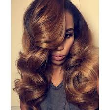 sew in extensions 40 gorgeous sew in hairstyles that will rock your world