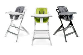 High Chair Table And Chair This Magnetic High Chair Has Some Clever Features But It U0027s