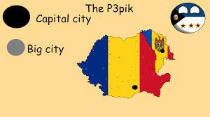 Moldova Flag Drawing Countries With Flag Episode 5 Romania Moldova Youtube