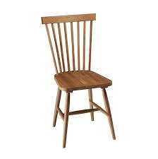 chaise en bois chaise design bois saloon sur cdc design