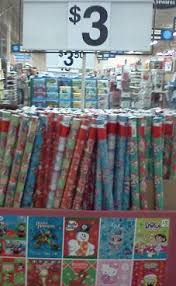 hello wrapping paper walmart or spongebob wrapping paper only 2 00 with new coupon
