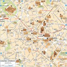 Milano Italy Map by Continent Holiday U0026 Travel