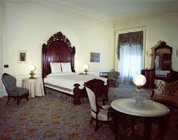white house rooms lincoln bedroom john f kennedy presidential
