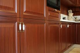 Raised Panel Cabinet With Nuance kitchen cabinet overview