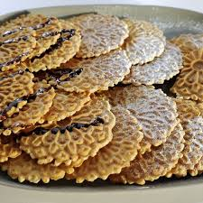 42 best italian pizzelles images on pinterest pizzelle cookies