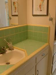 Bathroom Ideas Green Classy 50 Retro Pink Bathroom Ideas Decorating Inspiration Of
