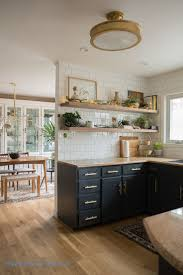 Kitchen Color Ideas With Dark Cabinets 20 Kitchen Decorating Ideas White Cabinets Nyfarms Info